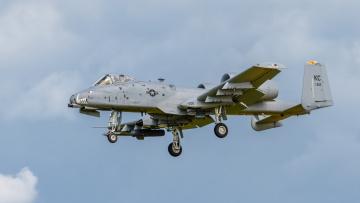 Картинка a-10 авиация боевые+самолёты штурмовик
