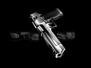 обоя desert, eagle, 50, оружие, пистолеты