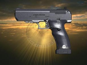 обоя high, point, 45, оружие, пистолеты