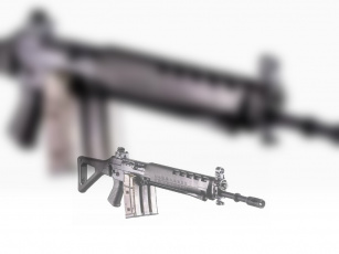 обоя sig, 550, stgw, 90, оружие, автоматы