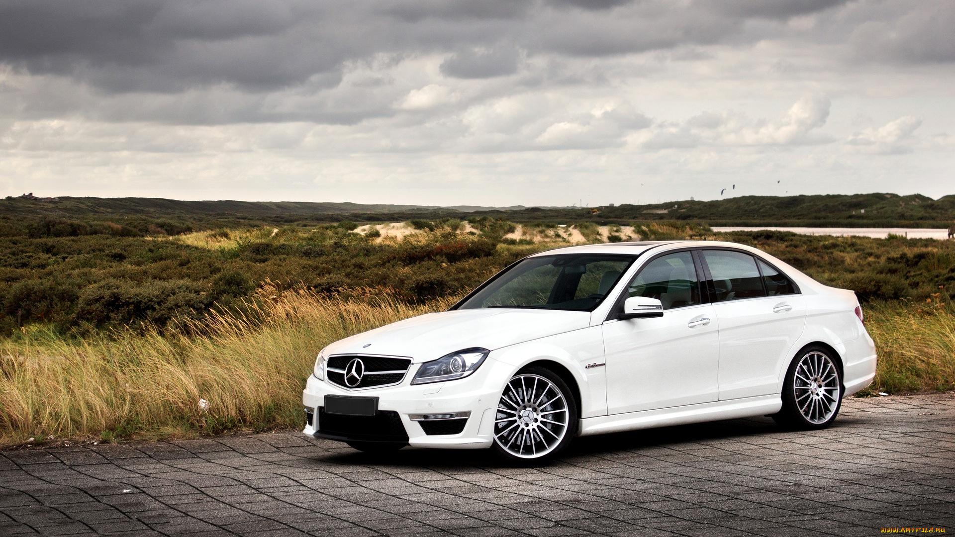 мерседес серебристый Mercedes silver бесплатно
