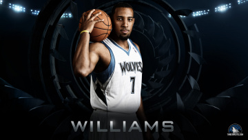 Картинка derrick williams спорт nba баскетбол нба