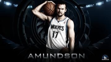 Картинка lou amundson спорт nba нба баскетбол