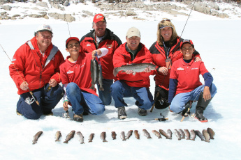 Картинка разное рыбалка +рыбаки +улов +снасти