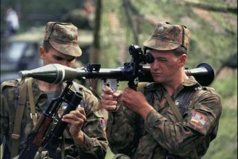 Картинка оружие рпг армия военные