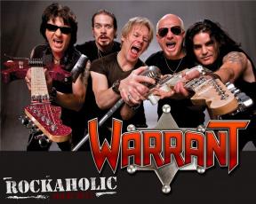 Картинка warrant музыка другое глэм-метал хард-рок сша