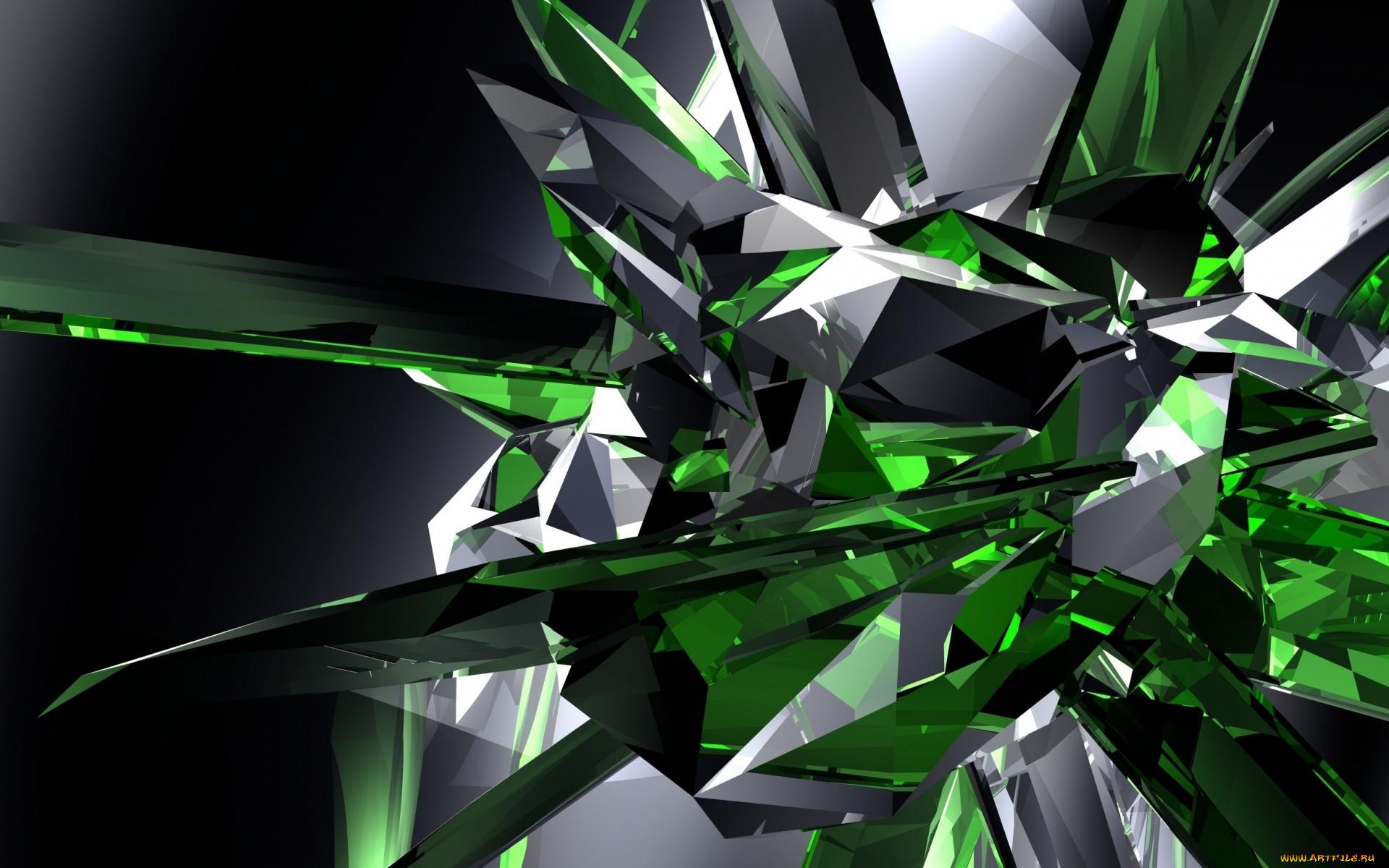 нежное картинки с зеленым черным и белым цветом уникальность образов, создает