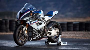 Картинка мотоциклы bmw мотоцикл hp4 race 2017