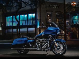 Картинка 2012 harley davidson fltrxse cvo road glide custom мотоциклы