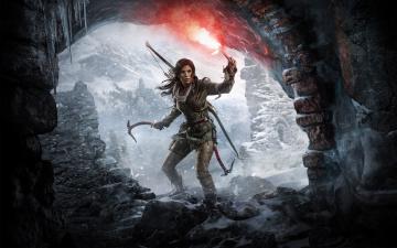 Картинка видео+игры rise+of+the+tomb+raider rise of the tomb raider 2015