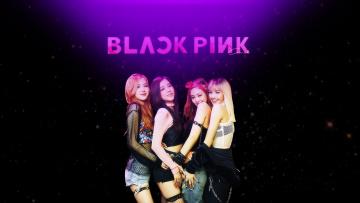 обоя музыка, - k-pop, black, pink