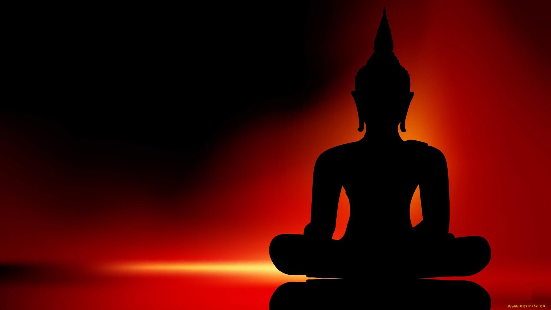 Открытка, картинки с медитацией и с фразами