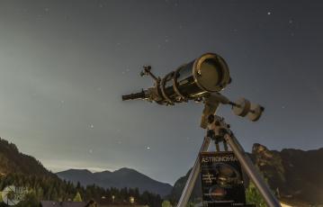 обоя космос, разное, другое, телескоп