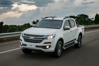 Картинка автомобили chevrolet cab double s-10 2016г
