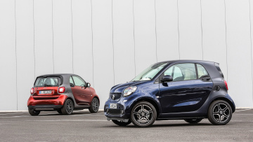 обоя smart fortwo brabus concept 2014, автомобили, smart, fortwo, brabus, concept, 2014