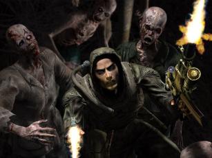 Картинка shadow of chernobyl видео игры