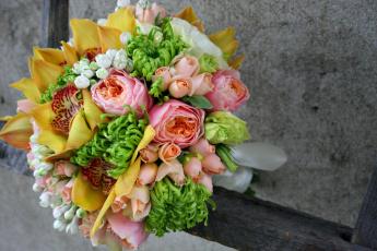 Картинка цветы букеты композиции букет