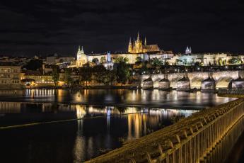 Ночная Прага бесплатно