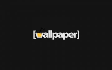 Картинка wallpaper разное надписи логотипы знаки стакан надпись