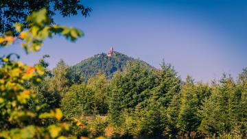Картинка природа горы скалы