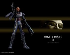 Картинка видео игры dino crisis