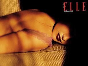 Картинка бренды elle