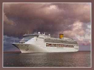 Картинка корабли лайнеры