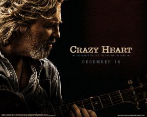 Картинка crazy heart кино фильмы