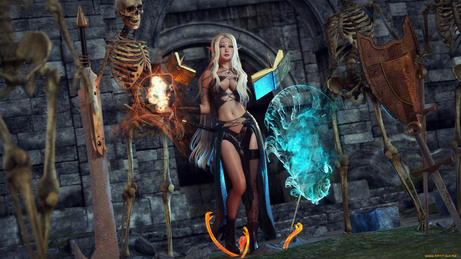 Affect3d elfy elf xxx pictures