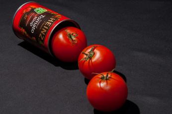 обоя бренды, heinz, томаты