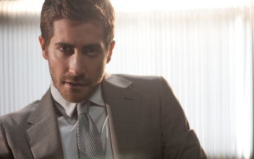 обоя мужчины, jake gyllenhaal, галстук