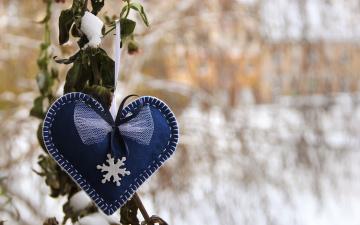 обоя праздничные, день святого валентина,  сердечки,  любовь, сердечко