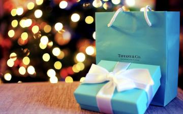 обоя праздничные, подарки и коробочки, праздник, лента, пакет, коробка