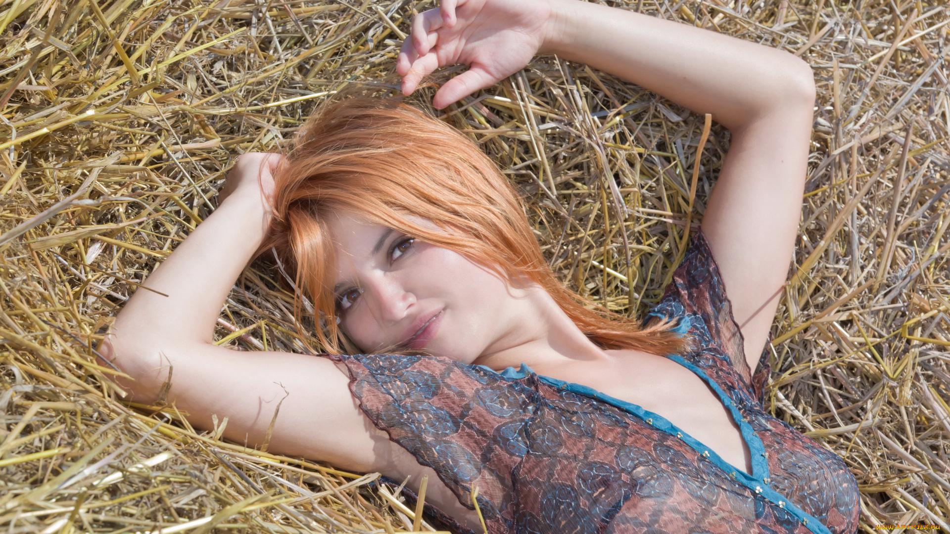 Эротические фото русской девушки от metart