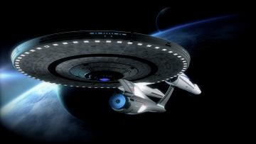 Картинка star+trek+constellation видео+игры -+star+trek+constellation вселенная полет космический корабль планета