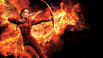 Картинка кино+фильмы the+hunger+games +mockingjay+-+part+2 part 2 mockingjay the hunger games