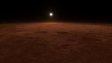 обоя mars, космос, марс, планета, поверхность, грунт, снимок, фотография, атмосфера
