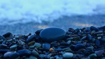 обоя природа, камни,  минералы, галька