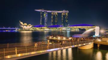 обоя singapore, города, сингапур , сингапур, столица, азия