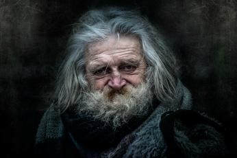 Картинка мужчины -+unsort портрет старик человек