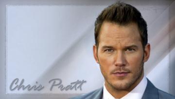 Картинка chris+pratt мужчины актер