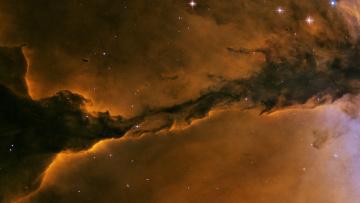 обоя космос, галактики, туманности, туманность, звезды, облако, галактика