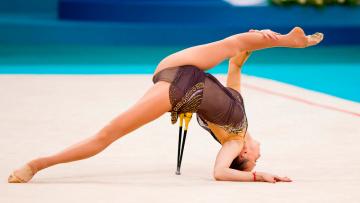 обоя спорт, гимнастика, анна, ризатдинова