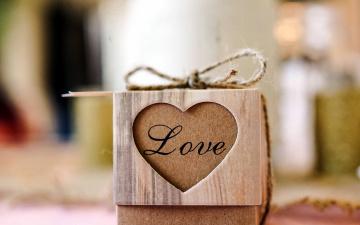 обоя праздничные, день святого валентина,  сердечки,  любовь, сердце, надпись