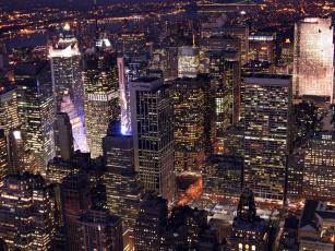 Картинка города нью йорк сша