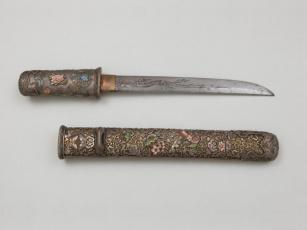 Картинка айкути танто оружие холодное