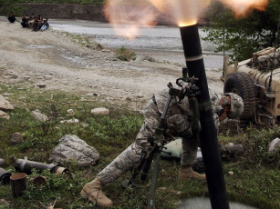 Картинка оружие армия спецназ