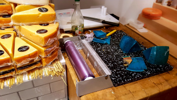 обоя еда, сырные изделия, упаковка, сыр