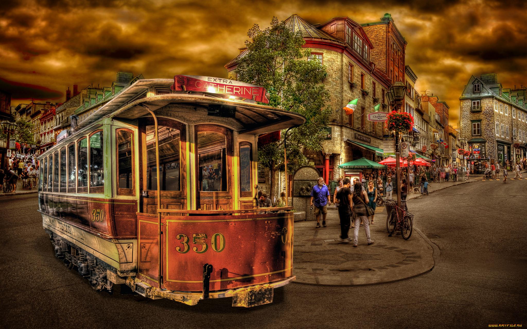 ночные трамваи скачать