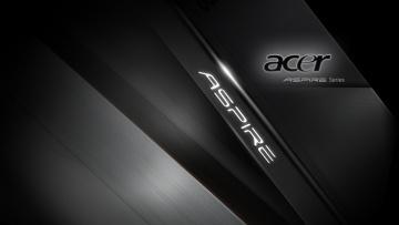 Картинка компьютеры acer фон логотип